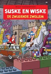 Suske en Wiske -354- De zwijgende Zwollem