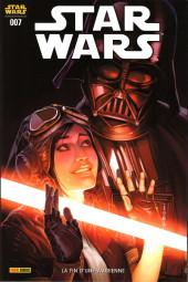 Star Wars (Panini Comics - 2020) -7- La fin d'une vaurienne