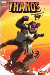Thanos (Fresh Start) -5- Sanctuaire zéro (5/6)