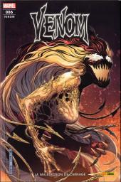 Venom (3e série - 2020) -6- La malédiction de carnage