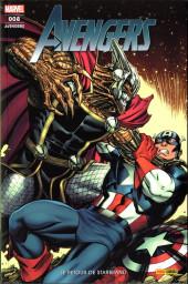 Avengers (Marvel France - 2020) -8- Le retour de starbrand
