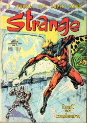 Strange -84- Strange 84