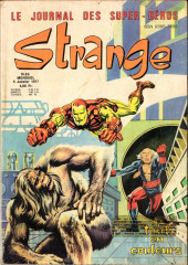 Strange -85- Strange 85