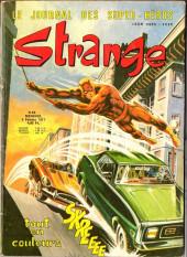 Strange -86- Strange 86
