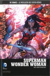 DC Comics - Le Meilleur des Super-Héros -131- Superman Wonder Woman - Très Chère Vengeance
