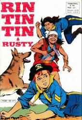 Rin Tin Tin & Rusty (2e série) -169- Le retour de Géronimo