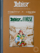 Astérix (Hachette collections - La collection officielle) -20- Astérix en Corse
