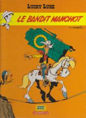 Lucky Luke -48Ind2007- Le bandit manchot