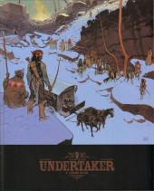 Undertaker -5TL- l'indien blanc