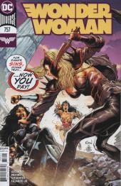 Wonder Woman Vol.1 (DC Comics - 1942) -757- The Four Horsewomen - Part 3