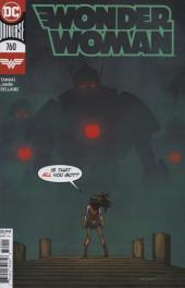 Wonder Woman Vol.1 (DC Comics - 1942) -760- What Have I Done ?