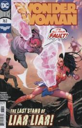 Wonder Woman Vol.1 (DC Comics - 1942) -763- Sometimes the World Needs A Little Upside Down