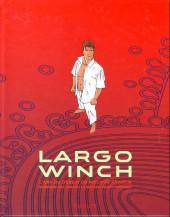 (AUT) Francq - Largo Winch : l'art du dessin de Philippe Francq