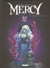 Mercy (Andolfo) -2- Des Chasseurs, des Fleurs et du Sang