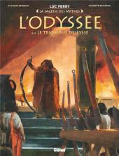 L'odyssée (Bruneau) -4- Le triomphe d'Ulysse
