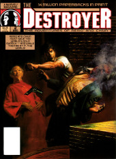 Destroyer (The) (Marvel comics - 1989) -2- Issue # 2