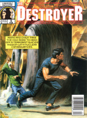 Destroyer (The) (Marvel comics - 1989) -5- Issue # 5