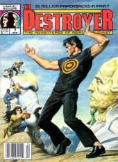 Destroyer (The) (Marvel comics - 1989) -7- Issue # 7