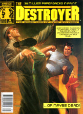 Destroyer (The) (Marvel comics - 1989) -8- Issue # 8