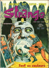 Strange -88- Strange 88