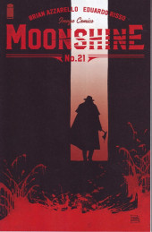 Moonshine (Image comics - 2016) -21- Angel share (part four)