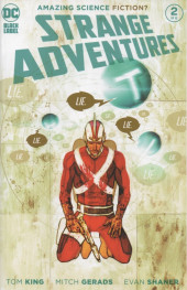 Strange Adventures (DC Comics - 2020) -2- A little demanding