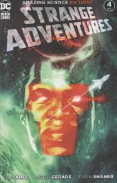 Strange Adventures (DC Comics - 2020) -4- Out the window