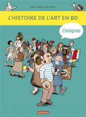 L'histoire de l'art en BD -INT1- L'histoire de l'art en BD - L'intégrale