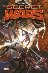 Secret Wars - Tome INTb