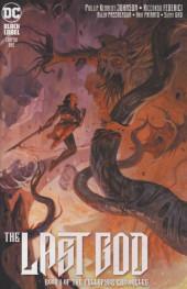 Last God (The) (DC comics - 2019) -9- Chapter Nine