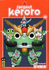 Sergent Keroro -30- Tome 30