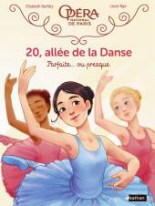 20, allée de la Danse -2- Parfaite... ou presque