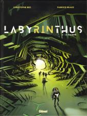 Labyrinthus -2- La Machine