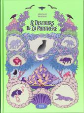 Le discours de la panthère - Le Discours de la Panthère