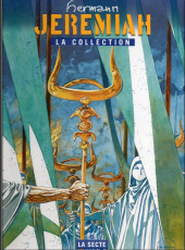Jeremiah - La Collection (Hachette) -6- La secte