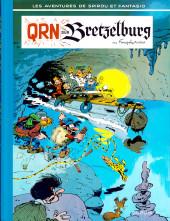 Spirou et Fantasio -18Cof. 1-20- QRN sur Bretzelburg