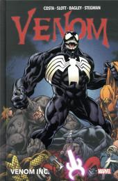 Venom - Un nouvel hôte -2- Venom Inc.