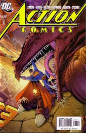 Action Comics (DC Comics - 1938) -833- Depths