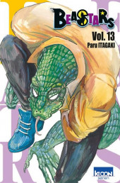Beastars -13- Vol. 13