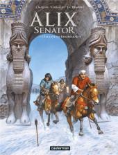 Alix Senator -11- L'esclave de Khorsabad