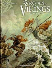 Sirènes & Vikings -2- Écume de nacre