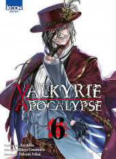 Valkyrie Apocalypse -6- Tome 6