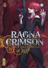 Ragna Crimson -6- Tome 6
