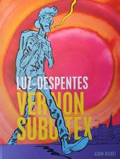 Vernon Subutex - Première partie