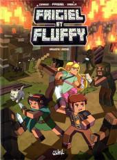 Frigiel et Fluffy -9- Sauvons Lanniel