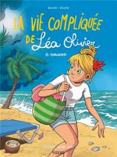 La vie compliquée de Léa Olivier -8- Tome 8