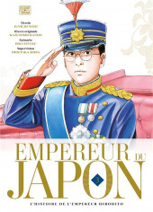 Empereur du Japon -3- Volume 3