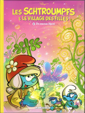 Les schtroumpfs & le Village des filles -4- Un nouveau départ