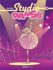 Studio danse -12- Tome 12