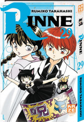 Rinne -29- Tome 29